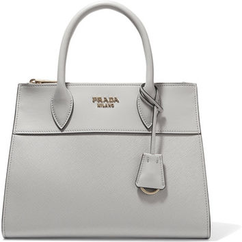 Prada - Paradigme medium leather tote