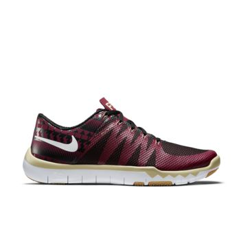 Nike Free Trainer 5.0 V6 AMP (Florida State) Men's Training Shoe
