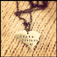South Carolina Necklaces