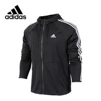 2017 Original New Arrival Adidas Performance Men's Jacket Hooded Sportswear