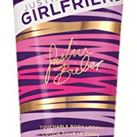 Justin Bieber 6.8-Ounce Girlfriend Body Lotion