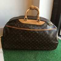 Louis Vuitton 'Eole 60' Luggage