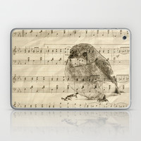 Songs of Birds Laptop & iPad Skin by Nirvana.K