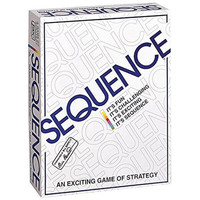 Sequence - Tabletop Haven