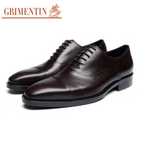 Men's Formal Leather Dress Shoes