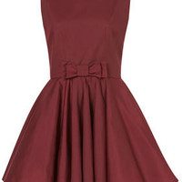 **Red Hot Prom Dress by Jones and Jones - Brands at Topshop - New In This Week  - New In