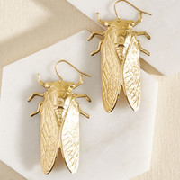 Magicicada Earrings