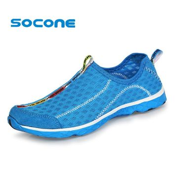 Super hot Summer Style Light Mesh Running Shoes,Super Cool Soft Athletic Shoes Comfort