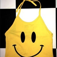 SWEET LORD O'MIGHTY! SMILEY HALTER