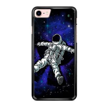 Astronaut Art 2 iPhone 7 Case