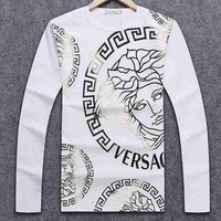 ONETOW Day-First? Boys & Men Versace Top Sweater Pullover