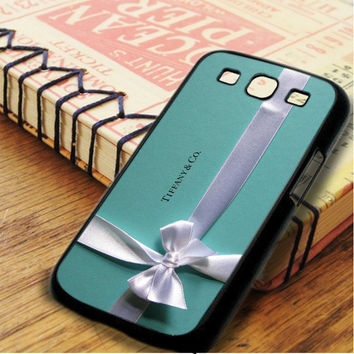 Tiffany Mint Box Samsung Galaxy S3 Case