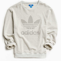 adidas Noize Crew Neck Sweatshirt - Urban Outfitters