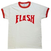 Flash Gordon Ringer Tshirt