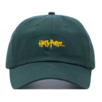Harry Potter Dad Hat - Shop Jeen - powered by Hingeto