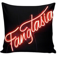 Fangtasia True Blood Sign