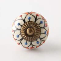 Artist In Kiev Knob by Anthropologie