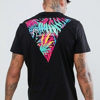 Friend or Faux Nightshade Back Print T-Shirt at asos.com