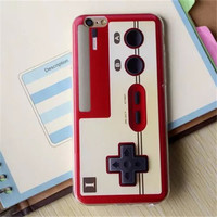 Nintendo Controller Ultra Real Phone Case For iPhone 7 7Plus 6 6s Plus 5 5s SE