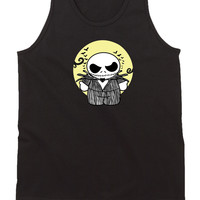 Hello Jack The Nightmare Mens Tank Top