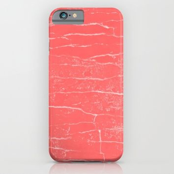 Stone lobster iPhone & iPod Case by Julius Marc