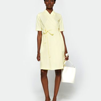 Farrow / Adams Wrap Dress