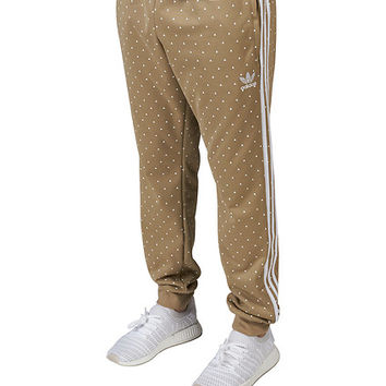 adidas Sst Trackpants (Beige-khaki) - CY7872-253 | Jimmy Jazz