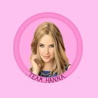 Pretty Little Liars - Team Hanna PLL - (Designs4You by Skandar223