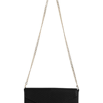 Mason Over-Sized Clutch-FINAL SALE