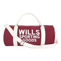 The Bordfield Bag | Jack Wills