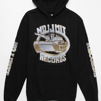 No Limit Records Forever Pullover Hoodie at PacSun.com