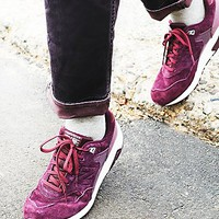 New Balance Womens Metro Life Collection Trainer