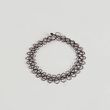 Simple Tattoo Choker
