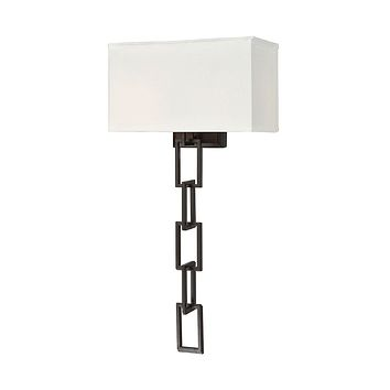 1141-092 Anchorage Wall Sconce