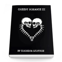 Creepy Romance 3 - Quote + Art Book