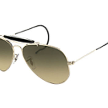 Ray-Ban RB3030 003/3258 sunglasses