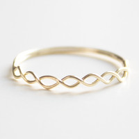 Braided Ring - Default Title