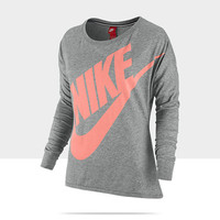 Check it out. I found this Nike Regulator Long-Sleeve Women's T-Shirt at Nike online.