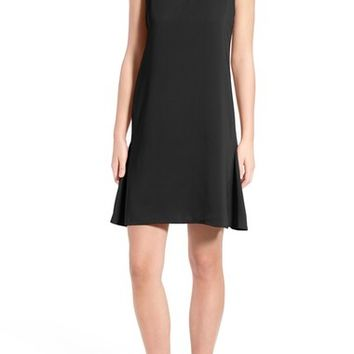 Chelsea28 Crepe Shift Dress | Nordstrom