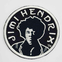 Jimi Hendrix Patch