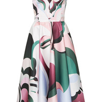 V-Neck Dress | Moda Operandi
