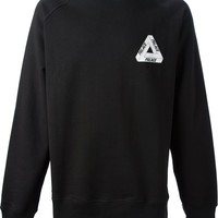 Palace Branded Sweater