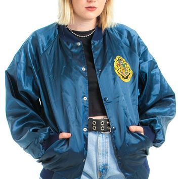 Vintage 80's Renewed Hogwarts Jacket - XL/2X
