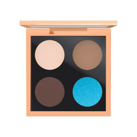 Eye Shadow x 4: Wild Horses / Vibe Tribe | MAC Cosmetics - Official Site