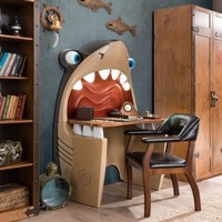 Amazon.com: Shark Study Desk