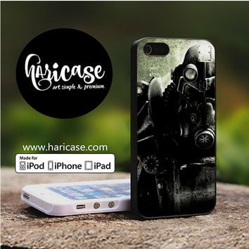 Fallout 3 iPhone 5 | 5S | SE Cases haricase.com