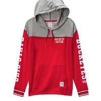 The Ohio State University Game Day Hoodie - PINK - Victoria's Secret