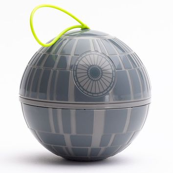 Star Wars Death Star 10-oz. Melamine Snack Bowl (Grey)