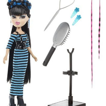 Bratz Featherageous Doll - Jade