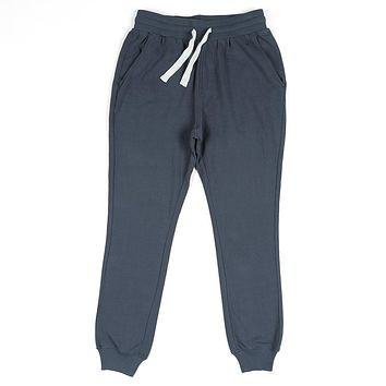 SEAWASH™ Joggers in Navy by Southern Marsh